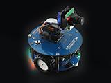 Raspberry Arduino Robot AlphaBot2