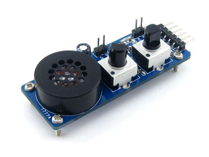 ALLPARTZ Waveshare Open107V Package A STM32F1 Development Board