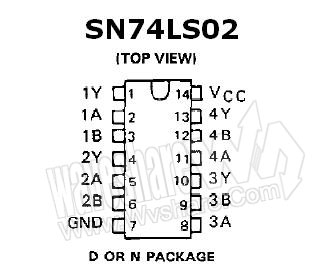 74ls08 Pin Diagram moreover 5V DC Power Supply Generator Circuit Projects also 7905 likewise Simple 12v Dc Power Supply Circuits besides 2009080740116. on 7805 ic datasheet