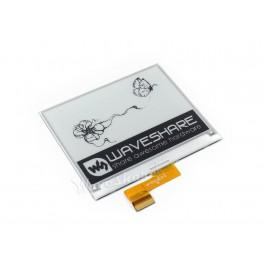 400x300, 4.2inch E-Ink raw display