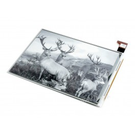 1872×1404, 7.8inch E-Ink raw display