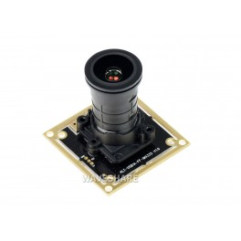 IMX335 5MP USB Camera (A) , Large Aperture, 2K Video Recording, Plug-and-Play, Driver Free
