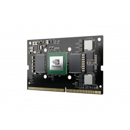 NVIDIA Jetson TX2 NX Module, High Performance AI at the Edge