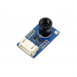 MLX90641 IR Array Thermal Imaging Camera, 16×12 Pixels, 55° FOV, I2C