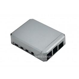 Argon NEO: A Slim Aluminum Case for Raspberry Pi 4, Passive Cooling
