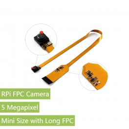 RPi FPC Camera, Mini Size