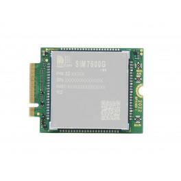 SIM7600G-H-M.2 SIMCom Original 4G LTE Cat-4 Module, Global Coverage, GNSS, M.2 Connector