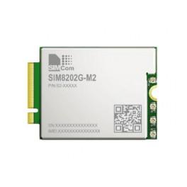 SIM8202X-M2 SIMCom Original 5G Module, M.2 Form Factor, High Throughput Data Communication