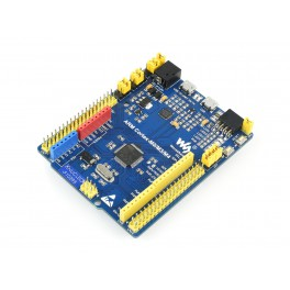 XNUCLEO-F103RB, Improved STM32 NUCLEO Board