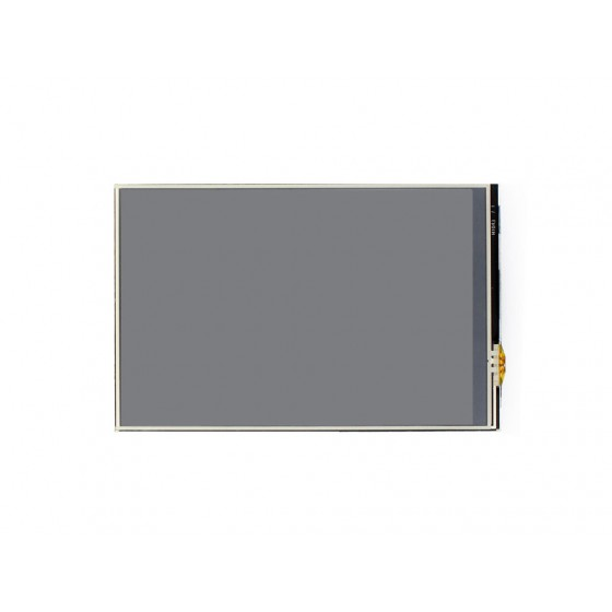 4inch Touch LCD Shield for Arduino