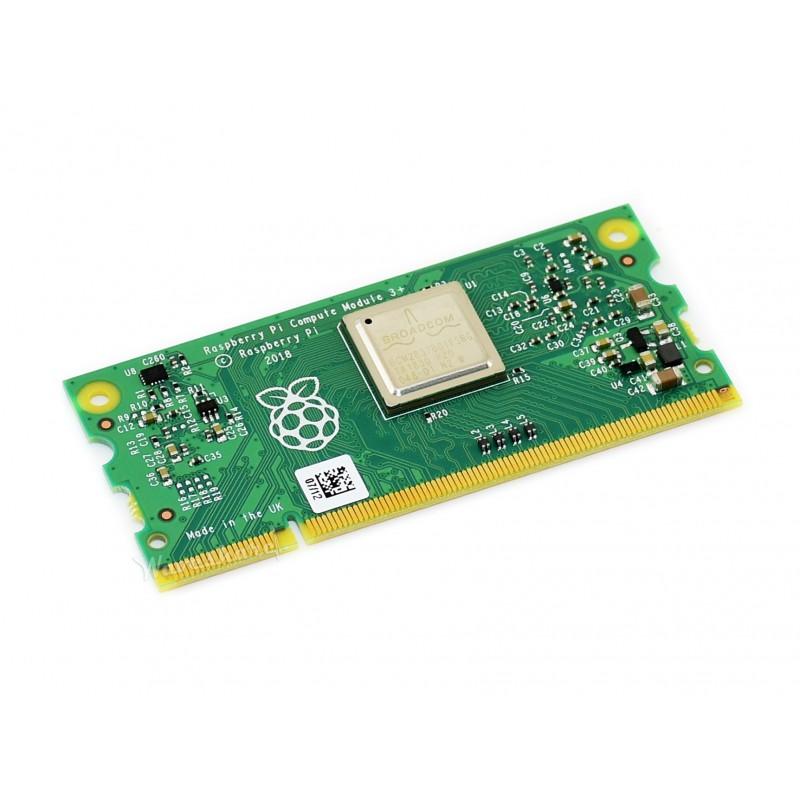 Fabulous Compute Module 3 32Gb Cm3 32Gb Emmc Flash Wiring Digital Resources Lavecompassionincorg