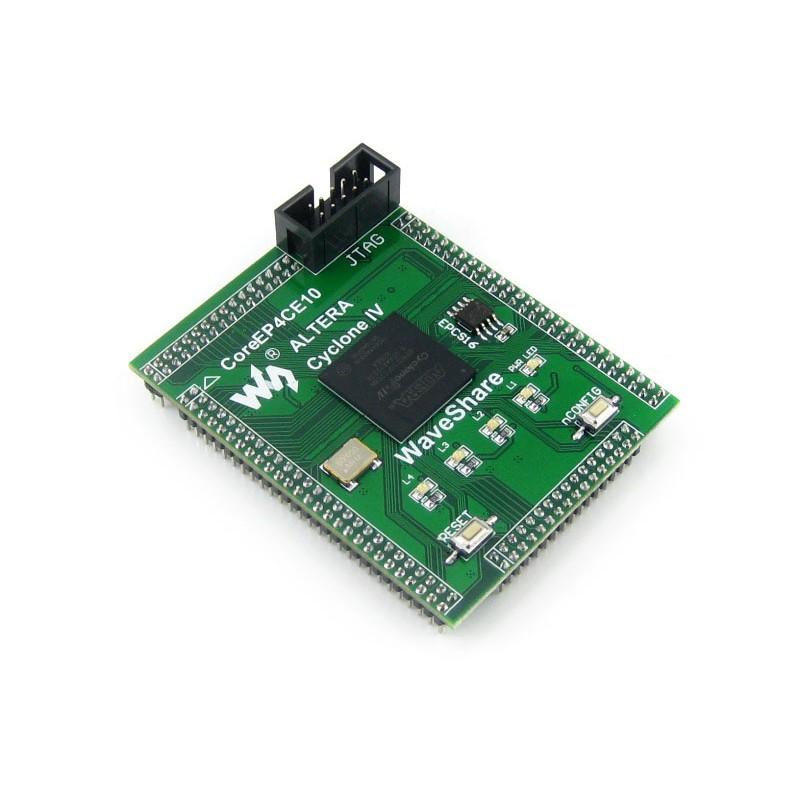 EP4C FPGA NIOS II evaluation development board