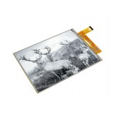 1872×1404, 10.3inch flexible E-Ink raw display
