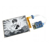 1872×1404, 10.3inch flexible E-Ink display HAT for Raspberry Pi