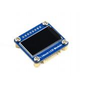 240×135, General 1.14inch LCD Display Module, IPS, 65K RGB