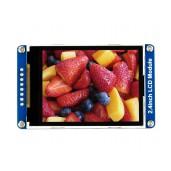 240×320, General 2.4inch LCD Display Module, 65K RGB