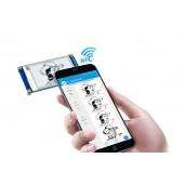 2.7inch Passive NFC-Powered E-Paper Module, No Battery