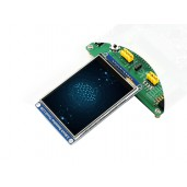 2.8inch Resistive Touch LCD, 320×240