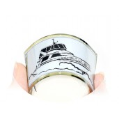 296×128, 2.9inch flexible E-Ink display HAT for Raspberry Pi