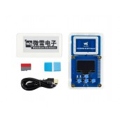 2.9inch NFC-Powered e-Paper Evaluation Kit, Wireless Powering & Data Transfer