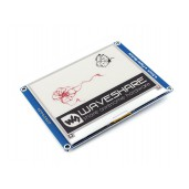400x300, 4.2inch E-Ink display module, three-color