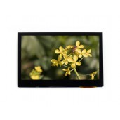 4.3inch Capacitive Touch LCD, 800x480