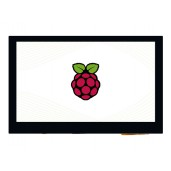 4.3inch Capacitive Touch Display for Raspberry Pi, DSI Interface, 800×480