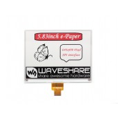 648×480, 5.83inch E-Ink raw display, red/black/white three-color