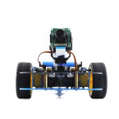 AlphaBot, Raspberry Pi robot building kit (no Pi)