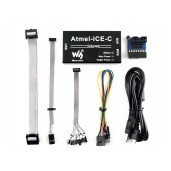 Atmel-ICE-C, Original PCBA Inside, Full Functionality, Cost Effective