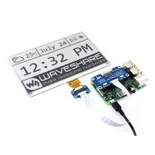 Universal e-Paper Raw Panel Driver HAT