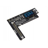 Environment Sensors Module for Jetson Nano, I2C Bus, with 1.3inch OLED Display