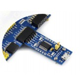 FT232 USB UART Board (micro)