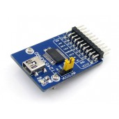 FT245 USB FIFO Board (mini)