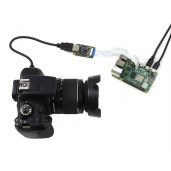 HDMI To CSI Adapter For Raspberry Pi Series, 1080p@30fps Support