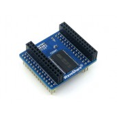 IS62WV51216BLL SRAM Board