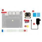 Jetson Nano  Development Pack (Type B), with Camera, TF Card