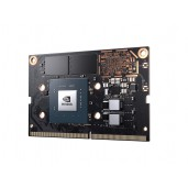 NVIDIA Jetson Nano Module, Small AI SOM, with 16GB EMMC