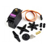 MG996R Servo, Metal Gear, High Torque
