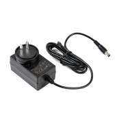 Power Supply, Power Adapter, 12V/2A, DC Jack Output