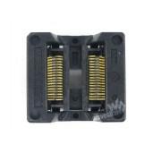 OTS-34-0.65-01,  Test & Burn-in Socket