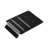 Raspberry Pi 400 GPIO Header Adapter, Header Expansion, 2x 40PIN Header, Leaning Version