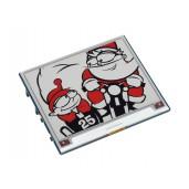 4.2inch E-Paper E-Ink Display Module (B) for Raspberry Pi Pico, 400×300, Red / Black / White, SPI