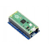 1.3inch LCD Display Module for Raspberry Pi Pico, 65K Colors, 240×240, SPI