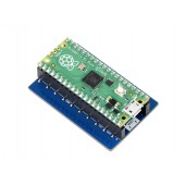 1.8inch LCD Display Module for Raspberry Pi Pico, 65K Colors, 160×128, SPI