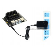 Power Supply, 5V/4A, Applicable for Jetson Nano