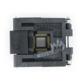IC51-0444-467,  Test & Burn-in Socket