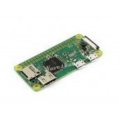 Raspberry Pi Zero W Package E, with 2.13inch e-Paper HAT