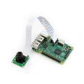 RPi Camera (B), Adjustable-Focus