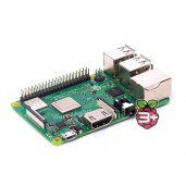 Raspberry Pi 3 Model B+ Development Kit (Type C)